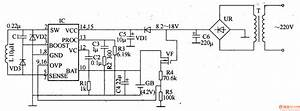 lithium ion battery charger one power supply circuit With single cell lithium battery charger circuit