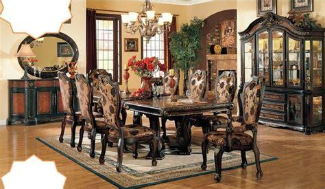5 Formal Dining Room Sets by Formal Dining Room Furniturecream Colored Formal