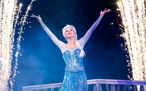 Disney On Ice To Present Cast Of Frozen In Qatar This May