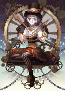 347 best images about Steampunk on Pinterest