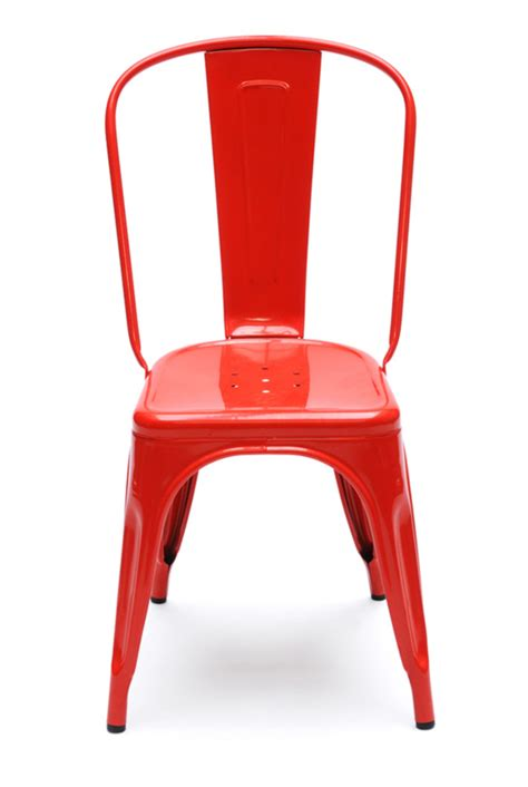 tolix a chair by xavier pauchard chairblog eu