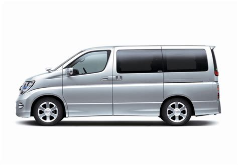 Nissan Elgrand Image by Images Of Nissan Elgrand 51 2002 10