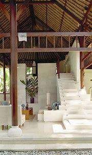 Interior Ideas Bali Villas and their Designs ...
