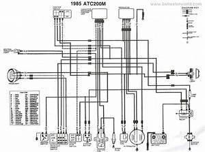 1982 Kawasaki Kz305 Wiring Diagram