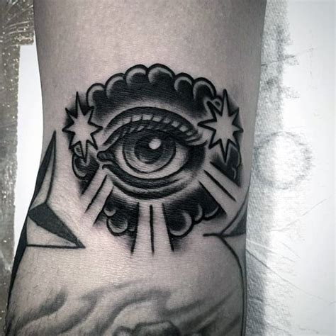 eye tattoos  men ideas  inspiration  guys