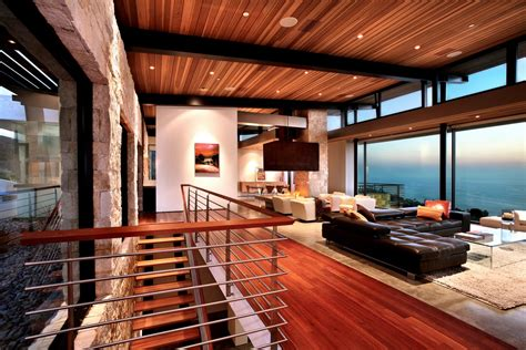 Living Rooms With Great Views by Living Rooms With Great Views