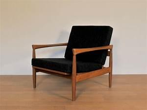 Fauteuil Vintage Scandinave : fauteuil vintage design scandinave danois maison simone nantes ~ Dode.kayakingforconservation.com Idées de Décoration