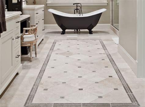vintage bathroom decor ideas with simple vintage bathroom floor tile pattern decolover