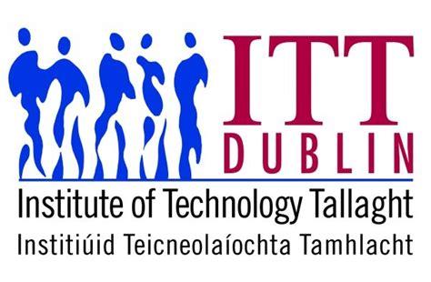 Institute of Technology Tallaght | Irish Universities and ...