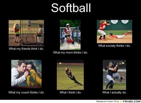 Funny Softball Memes - mvp fastpitch softball memes