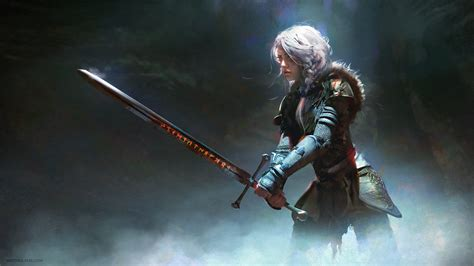 Animated Witcher 3 Wallpaper - witcher 3 animated wallpaper 60 wallpaper collections