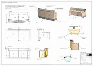 Blueprints Desk Design Plans ~ idolza