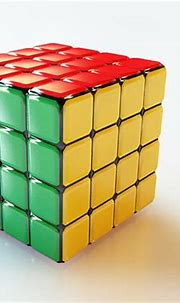 Rubiks Cube 3d model 3ds Max files free download ...