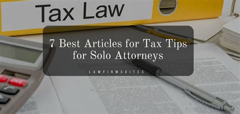 7 Best Tips To Hygge Your Home Decor: 7 Best Articles For Tax Tips For Solo Attorneys