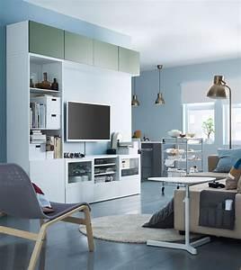 Ikea Wohnzimmer Ideen : ikea wohnzimmer ph125989 ratgeber haus garten ~ Watch28wear.com Haus und Dekorationen