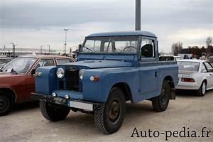 Land Rover Avignon : photos d 39 avignon motor festival 2013 parking anciennes ~ Gottalentnigeria.com Avis de Voitures