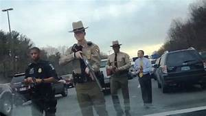 Manhunt leads to massive roadblock, warrantless car-to-car ...