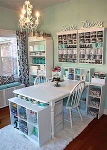 diy craft room ideas projects o the budget decorator With considerations building craft room ideas