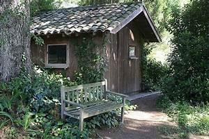 Abri De Jardin Fait Maison : cabanes et abris de jardin les bases conna tre ~ Dailycaller-alerts.com Idées de Décoration