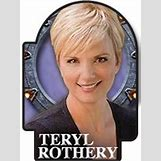 Teryl Rothery Caprica | 165 x 220 jpeg 11kB