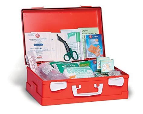 cassetta di pronto soccorso aziendale cassetta primo soccorso aziendale normativa sanzioni