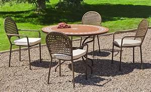 Petite Table Ronde De Jardin : awesome petite table ronde salon de jardin contemporary ~ Dailycaller-alerts.com Idées de Décoration