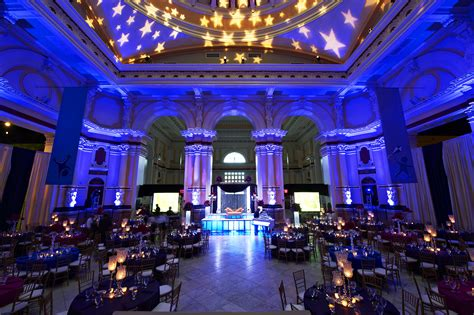 touch museum memorial hall wedding venue