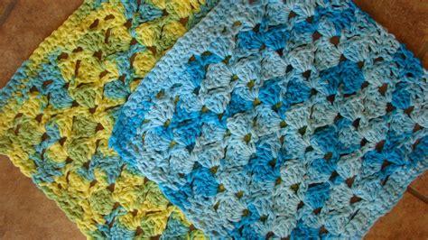 crochet washcloth crochet washcloth