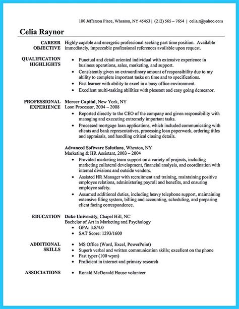 Exle Of Administrative Assistant Resume by Awesome Best Administrative Assistant Resume Sle To Get