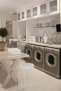 Best Way To Clean White Kitchen Cabinets by 42 Laundry Room Design Ideas To Inspire You