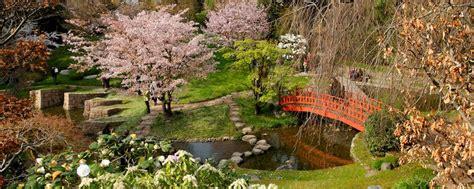 Jardin Japonais Paris  Les Plus Beaux Jardins Japonais De