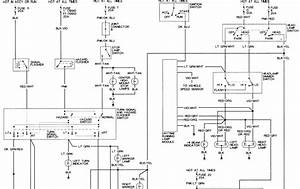 1995 Dodge Dakota Wiring Diagram