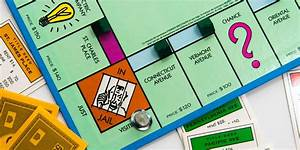 Monopoly Trivia Facts