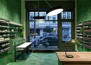 Interior Design Berlin : monday edit aesop mitte berlin by weiss heiten share design ~ Markanthonyermac.com Haus und Dekorationen
