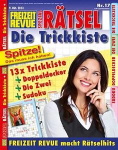 Www Freizeitrevue De Lösung : freizeit revue die trickkiste ~ Lizthompson.info Haus und Dekorationen