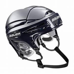 5100 Helmet | BAUER Hockey Helmets & Facial