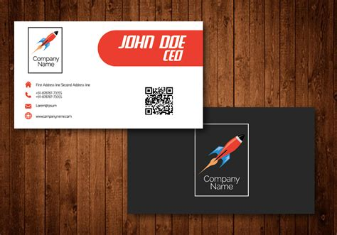 Creative Visiting Cards For Shipping And Courier Companies Cute Business Card Design Ideas Scanner Worldcard Pro Girly Templates Free Program Basic Template Camcard Review Software Illustrator