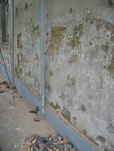 Aufsteigende Feuchtigkeit Innenwand : aufsteigende feuchtigkeit innenwand ~ Frokenaadalensverden.com Haus und Dekorationen