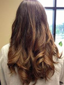 my auburn ombre hair | Hairrrrr | Pinterest