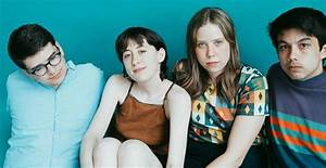 Frankie Cosmos' Greta Kline Talks Addiction to Newness ...
