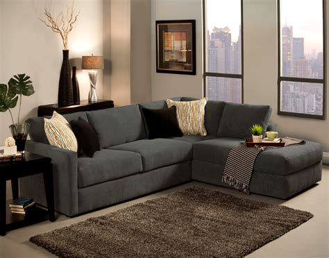 chaise ligne roset small sectional sofa with chaise lounge por of sleeper