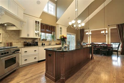 Luxury Kitchen Ideas (counters, Backsplash & Cabinets Timeless Kitchen Backsplash Modern Glass Ideas For Backsplashes With Granite Countertops Self Adhesive Floor Tiles Victorian Black Rubber