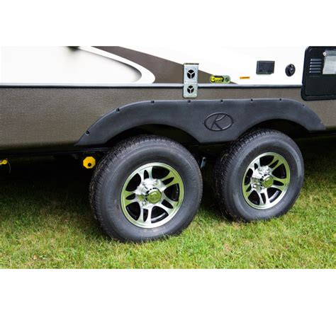 Boat Trailer Line X by Axles Suspension