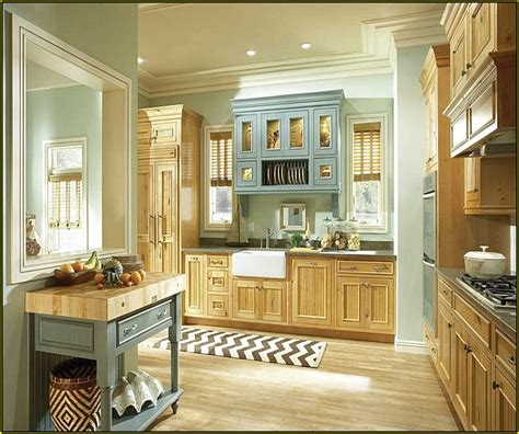 kitchen colors with knotty pine cabinets memsaheb net