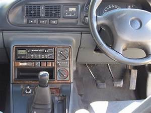 Holden Commodore 1993