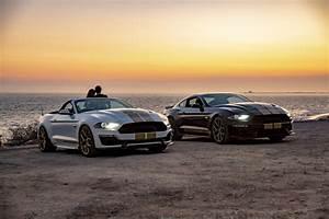 2019 Shelby GT squeezes 700+ horsepower from Mustang V8 - SlashGear