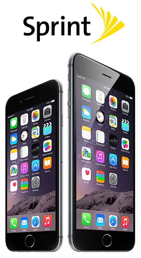 iphone 6 plus sprint price for 16gb 64gb 128gb versions