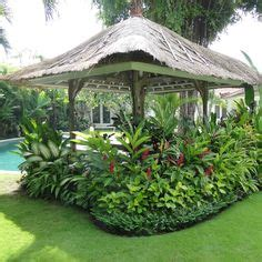 tropical patio ideas  pinterest tropical outdoor love seats tropical outdoor