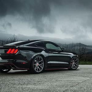 "20"" Vorsteiner V FF 101 Forged Concave Graphite Wheels Rims Fits Ford Mustang GT | eBay"