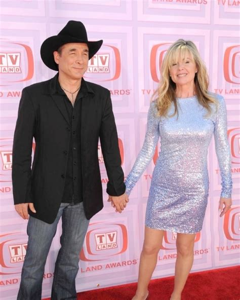 clint black and hartman lisa hartman